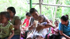 Feeding Programme video