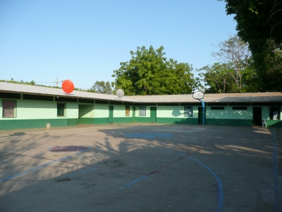 The Orphanage buildings